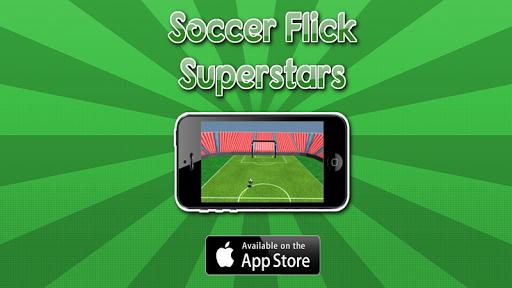 Soccer Flick Superstars