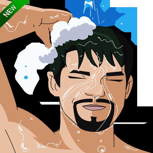 غسل الجنابة في الاسلام (app)