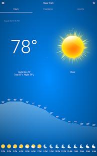 Download Weather  apk screenshot 7