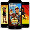 Subway Surfer Wallpaper HD APK
