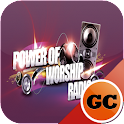 Power of Worship Radio icon