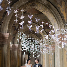 Wedding photographer Vladislav Kucherenko (VladHorror). Photo of 24.10.2016