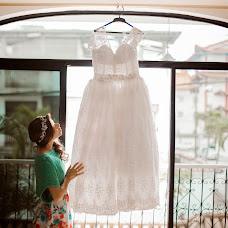 Nhiếp ảnh gia ảnh cưới Miguel Cali (miguelcali20). Ảnh của 02.09.2018
