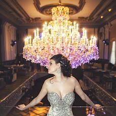 Wedding photographer Pavel Furashov (paulmatis). Photo of 21.04.2015