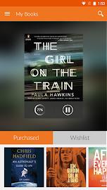 Audio Books by Audiobooks Screenshot 4