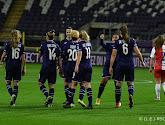 Anderlecht ziet CL-wedstrijd tegen Chelsea door neus geboord