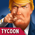 Donut Trumpet Tycoon Realestate Investing Game apk