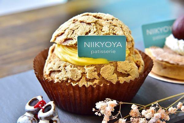 桃園市美食-日京屋 Niikyoya Patisserie-要預約才能吃到的甜點,秒殺口碑果然值得