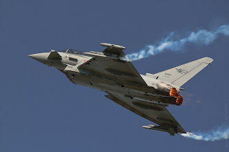 Photo: Eurofighter  Typhoon S  - Italy  Air Force