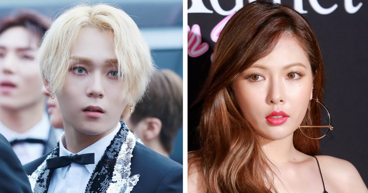 10 Idol Couples Who Are Now Confirmed To Be Dating