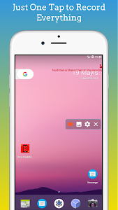 screen recorder pro apk no root android
