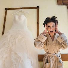 Wedding photographer Nadezhda Aleksandrova (illustrissima). Photo of 18.12.2017