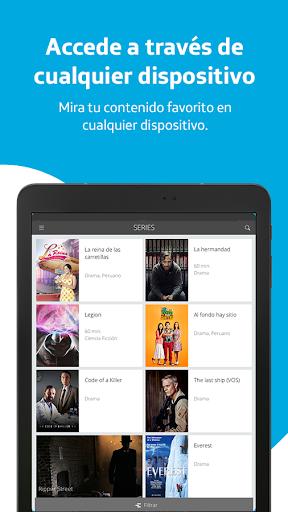 MovistarPlay - Películas, series y Tv en vivo screenshot 7