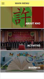 Download Marga Kho Batam For PC Windows and Mac apk screenshot 4