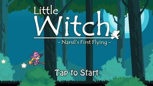 Little Witch Narsil screenshot 0