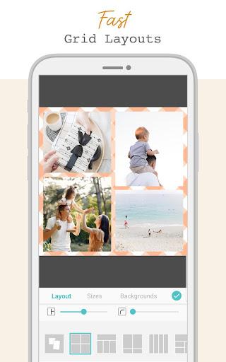 PicCollage - Fun Photo Grid & Template Maker 6.52.15 screenshots 1