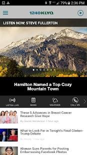 1240 KLYQ - Hamilton News Talk - náhled