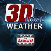 WFFT Local's 3D Local Wx