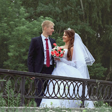 Wedding photographer Leonid Kudryashov (LeoUral). Photo of 08.04.2016