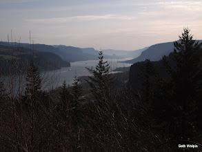 Photo: Columbia Gorge