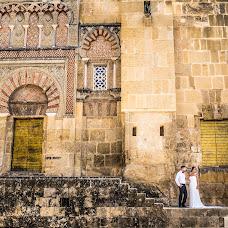 Fotógrafo de bodas Roberto Arjona (Robertoarjona). Foto del 24.11.2018