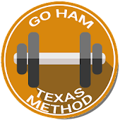 Go HAM - Texas Method Calc