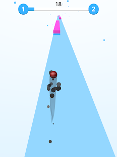 SpeedBall Screenshot