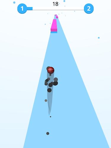 SpeedBall Android App Screenshot