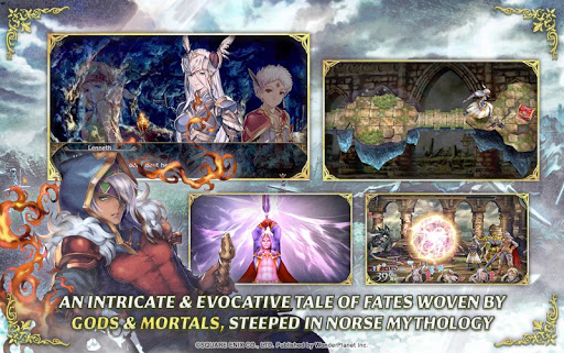 VALKYRIE ANATOMIA -The Origin- 2.0.1 screenshots 3