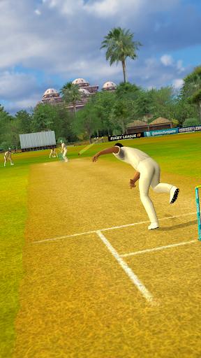 Cricket Megastar  captures d'écran 1