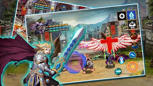 Brave Fighting(ACT HD) v1.1