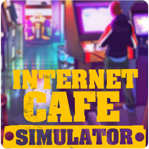 Internet Cafe Simulator 1.4