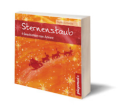 Photo: Sophie Schaube - Sternenstaub - 4 Geschichten zum Advent