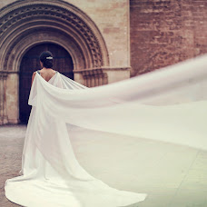 Wedding photographer Manuel Orero (orero). Photo of 05.06.2018
