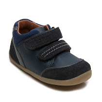 Bobux Step-Up Tumble VELCRO SHOE