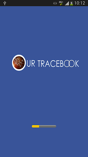 Ourtracebook