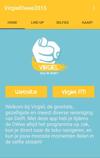 Virgiel OWee 2015