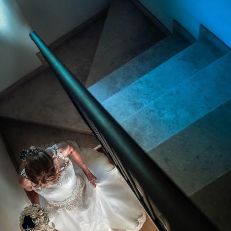 Wedding photographer Alessia Bruchi (alessiabruchi). Photo of 11.12.2017