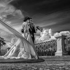 Wedding photographer Simona Turano (drimagesimonatu). Photo of 18.11.2015