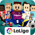 Tiny Striker LaLiga 2019 - Soccer Game APK