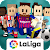 Tiny Striker LaLiga 2019 - Soccer Game file APK Free for PC, smart TV Download