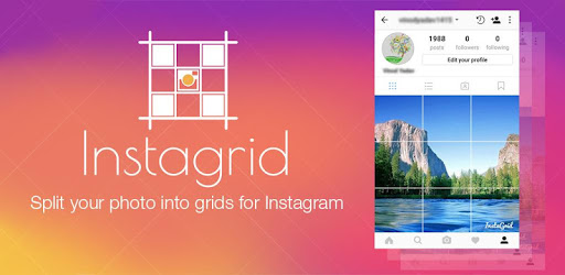Photo Grid for Instagram - Apps on Google Play