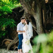 Wedding photographer Aleksandr Semivolos (zair). Photo of 29.11.2015