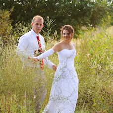 Wedding photographer Marina Tarasova (Tarasovamari). Photo of 28.06.2015