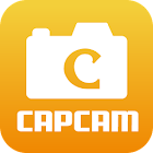 Capcom official events camera CAPCAM icon