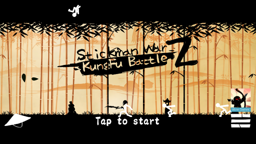 Stick Warrior Quick Fight - screenshot