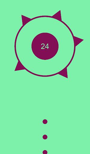 Pyramid circle screenshot 9