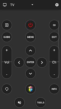lg v20 quick remote apk