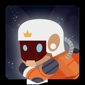 Planet Rider - 2 player Runner