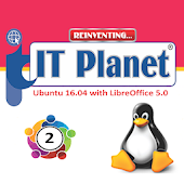 Linux 16.04 Book 2